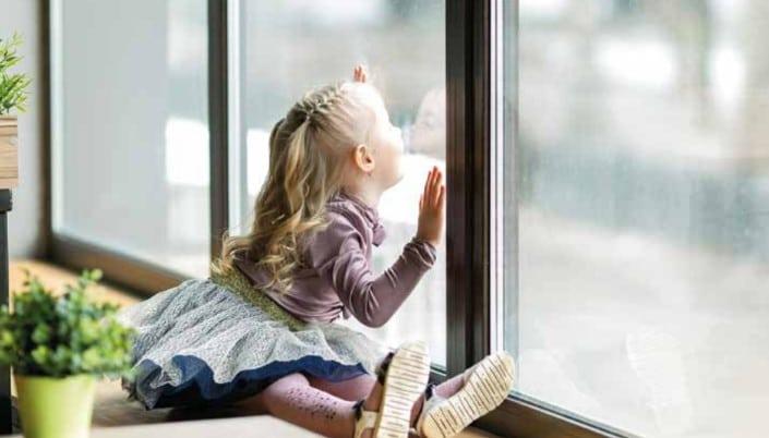 avoir une bonne isolation pour ses fenêtres, baies vitrées et coulissants